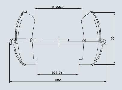 圆榫结构图片
